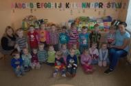 3,4gadīgo bērnu grupa. Audzinātājas Larisa Radzeviča, Renāte Mudrova